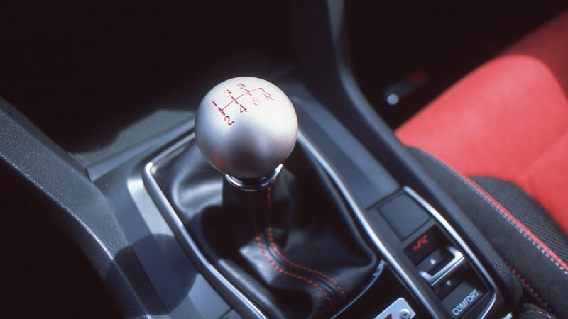 Name....that.......shifter! Photo Credit: Raphael Orlove