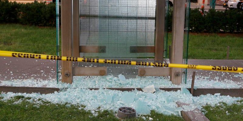 Teen arrested for Boston Holocaust Memorial vandalism