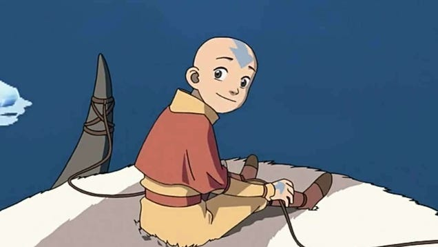 All 3 Seasons of Avatar: The Last Airbender Are Finally Coming to Netflix