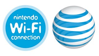 Illustration for article titled Nintendo Teams With AT&T For More Than 10,000 Wi-Fi Hotspots