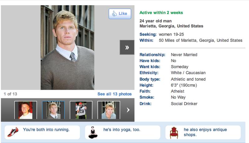 Usa match com dating site