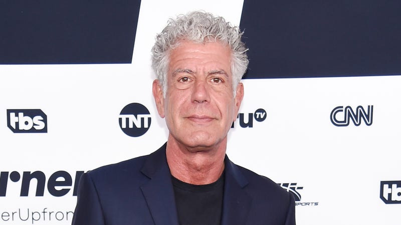 Illustration for article titled Anthony Bourdain Left Most of His Assets to His 11-Year-Old Daughter Ariane