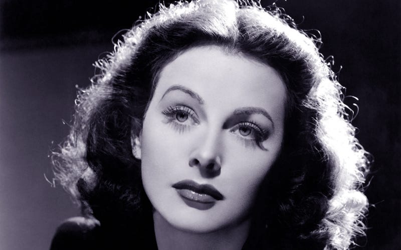 Remembering Hedy Lamarr, the Hollywood Star Who Helped Make Wi-Fi