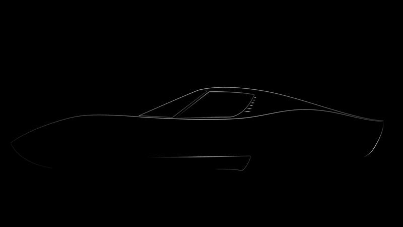 Illustration for article titled Old Lamborghini Is Best Lamborghini