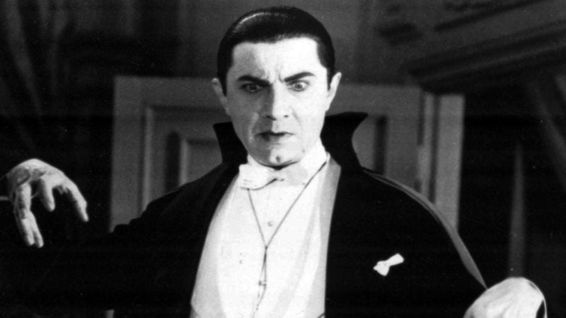 Illustration for article titled Stuff You Missed In History Class reveals the real Bela Lugosi