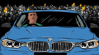 Illustration for article titled Morons Are Killing Diesel