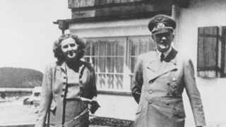 Illustration for article titled You Can Buy Eva Braun's Nazi Panties For $7,500