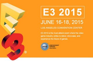 Illustration for article titled E3 2015 Discussion Thread