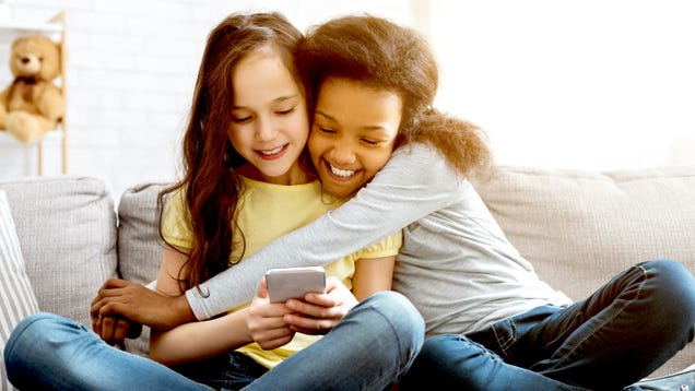 Is My Daughter Too Obsessed With Her BFF?