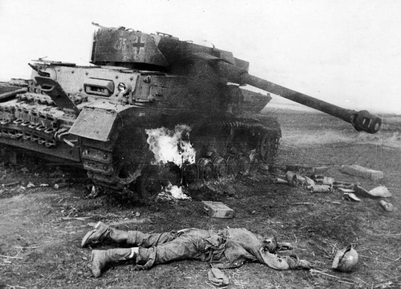 The 10 greatest tank battles in military history sciox Image collections
