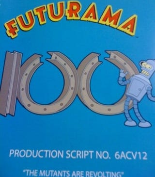 Illustration for article titled New Futurama Coming This Summer, With The Original Cast