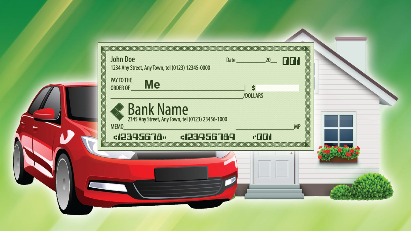 Car Insurance Repair Or Payout