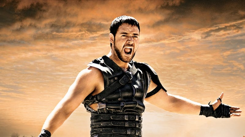 Ridley Scott Keeps Trying to Revive Gladiator, but He Probably Won't Be a 'Christ Killer'