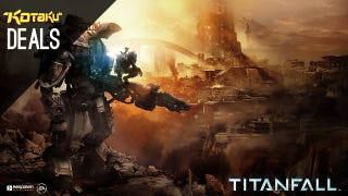Illustration for article titled Pre-Order Titanfall And 2014's Biggest Titles, PSN Update [Deals]