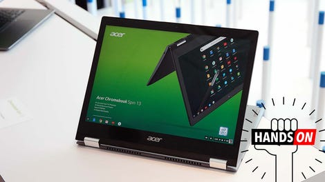 Chrome OS Will Allow You to Block USBs on Locked Chromebooks
