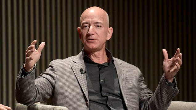 Amazon May Finally Have to Start Paying Taxes (in France)