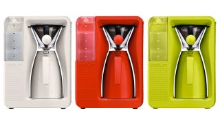 Illustration for article titled Bodum's Automatic Coffee Machine Isn't Just Prettier Than Yours—It's Better