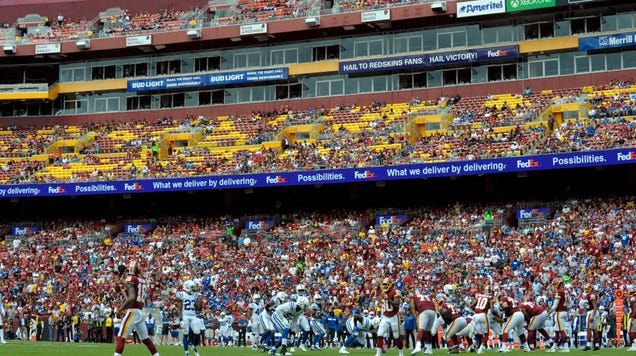 Report: Washington Redskins Killed Stadium Wifi Deal With Huawei Over Security Concerns