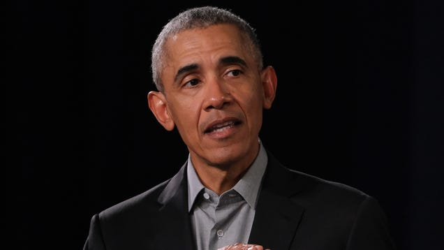 Obama Claims Hulu Execs Killed In Drone Strike Represented Direct Threat To Netflix's Interests