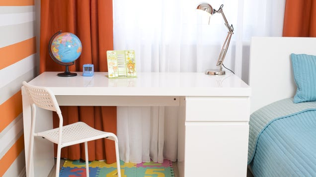 How to Create a Learning Space for Kids at Home