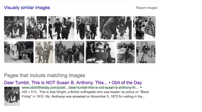 Illustration for article titled Google Images Can Help You Spot Fake News