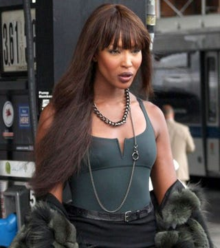 Illustration for article titled Naomi Campbell Must Testify About That Blood Diamond, Says Court