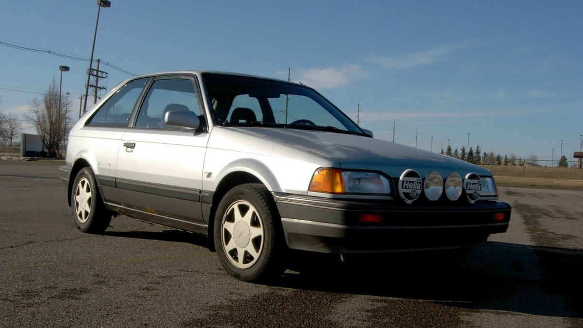 Ten Of The Best Beater Cars You Can Buy On eBay For Less Than $3,000