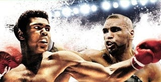 Illustration for article titled Fight Night Gets Three New Fighters, Price Cut