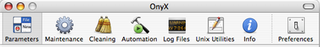 Illustration for article titled Download of the Day: OnyX (Mac)