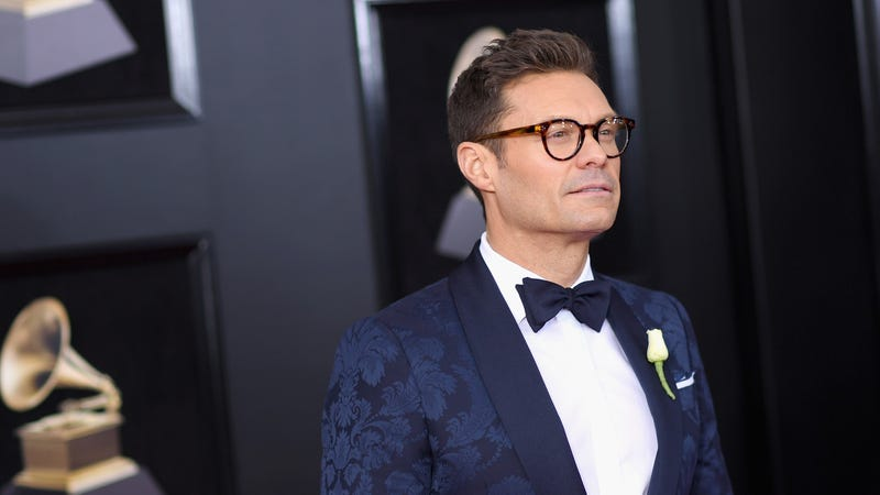 Illustration for article titled Ryan Seacrest Denies Former Stylist's Sexual Assault Allegations, Calls Her Claims 'Debunked'