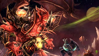 Illustration for article titled World of Warcraft Still Losing Players
