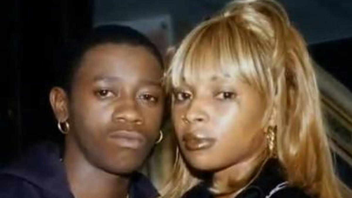 Her Life: A Mary J  Blige Timeline