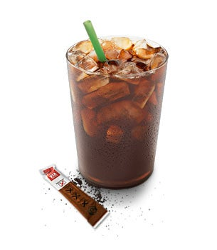 Illustration for article titled Starbucks Introduces VIA™ Ready Brew  - 100% Natural Roasted Coffee, Like Fresh-brewed, In an Instant