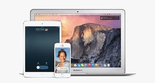 El futuro del diseño de Apple está escrito en OS X Yosemite