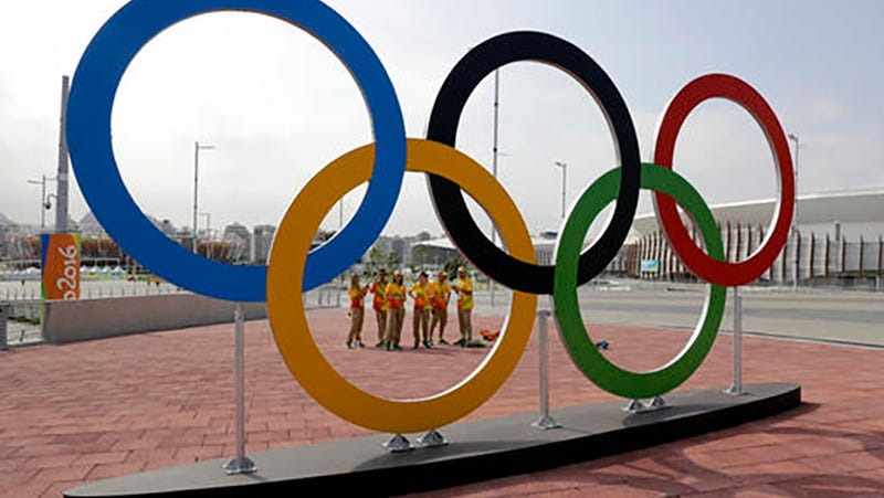 International Olympic Committee sets up 3-person panel to rule on Russian entries