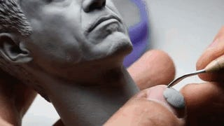 Hot Toys Look Great. Here's How They're Made.