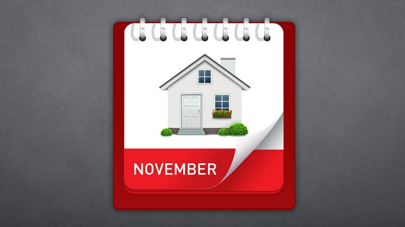 The Best Time of Year, Month, and Day to Search for a New Apartment