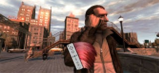 Illustration for article titled Take-Two Talk GTA On The Wii