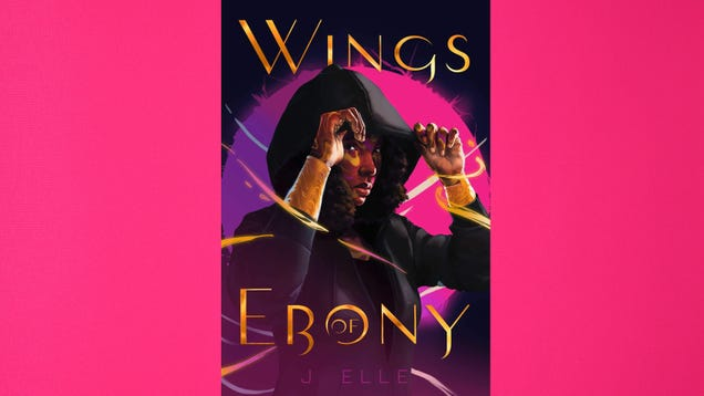 11 Otherworldly Sci-Fi and Fantasy Books Written By Black Authors