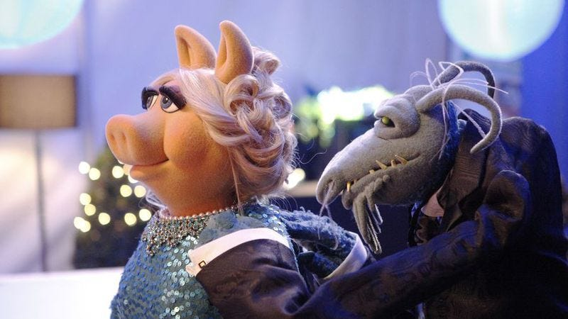 Illustration for article titled The Muppets go into PSA mode for their most empowering episode to date