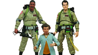 Illustration for article titled We're Getting Some Amazing Ghostbusters Action Figures Soon