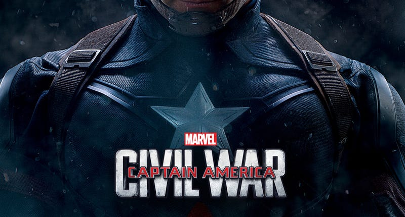 Illustration for article titled Did Marvel miss a great opprotunity with their post credit scene for Civil War?