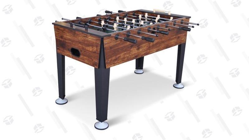 EastPoint Sports 54-inch Newcastle Foosball Game Table | Walmart