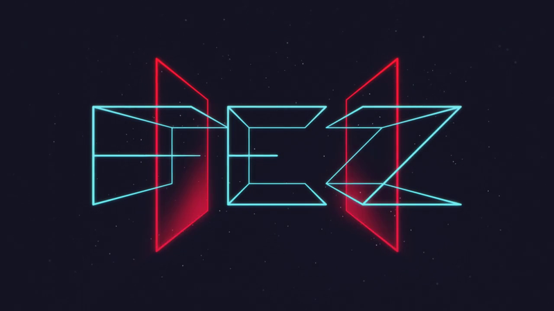 Illustration for article titled Twitter Blowup Leads to Sudden Cancellation of Fez II