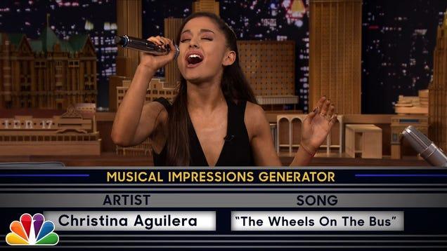 Ariana Grande - Biography - IMDb