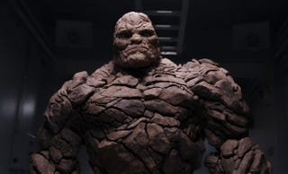 Illustration for article titled Is This the Worst Moment in the Fantastic Four Movie? God, I Hope So.