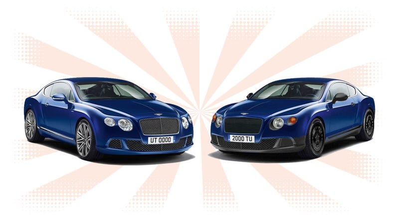 Illustration for article titled These Are The Best Poverty-Spec Supercars And Ultra-Luxury Cars Available Right Now