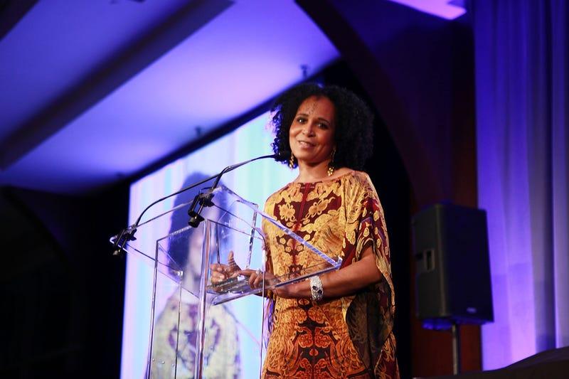 Susan Akkad (Shareif Ziyadat/FilmMagic/Getty Images)