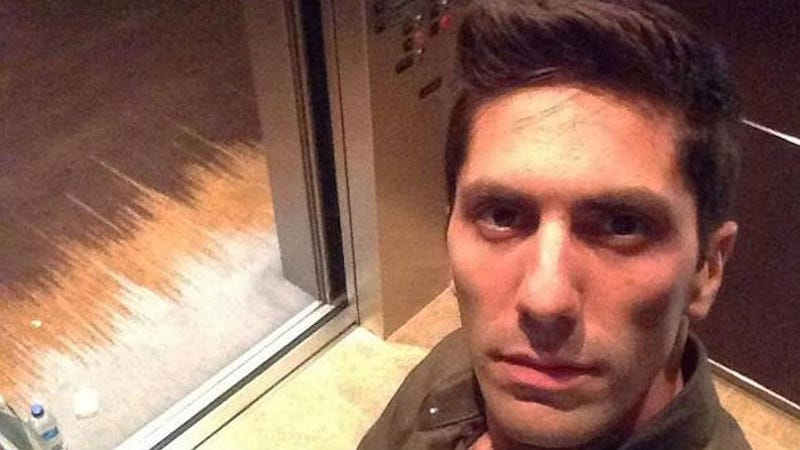 Illustration for article titled Nev Schulman Declares His Elevator 'Abuse Free'; Internet LOLs