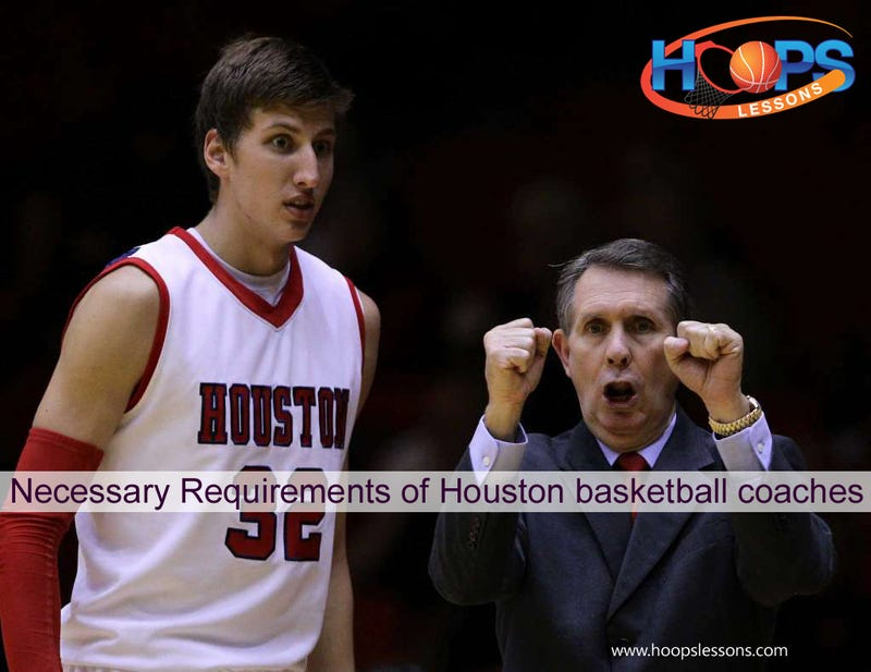 Illustration for article titled Necessary Requirements of Houston basketball coaches